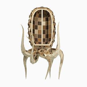 Armoire The Okto par Jasser van Oort