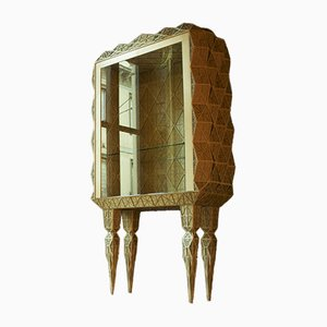 The Fractal Cabinet by Jasser van Oort
