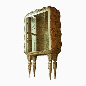 The Fractal Cabinet von Jasser van Oort
