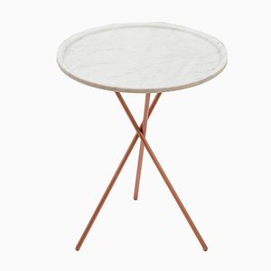 Egnazia Coffee Table by Birgit Lohman for Pietre di Monitillo