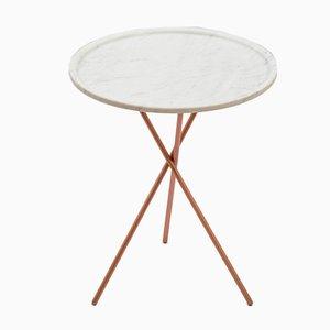 Tavolino da caffè Egnazia di Birgit Lohman per Pietre di Monitillo