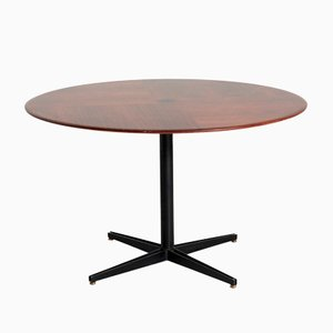Vintage T41 Dining Table in Rosewood by Osvaldo Borsani for Tecno