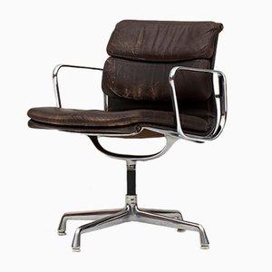 Amerikanischer Schreibtischstuhl von Charles & Ray Eames für Vitra, 1960er