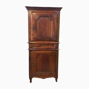 18th Century 2-Door Highboard