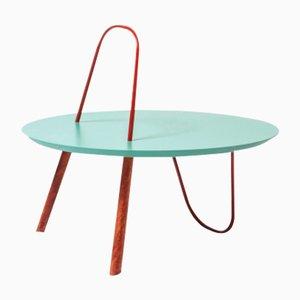 Orbit L1 Table by Mauro Accardi & Silvia Buccheri for Medulum
