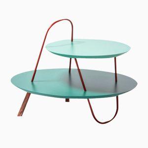 Table Orbit L2 par Mauro Accardi & Silvia Buccheri pour Medulum