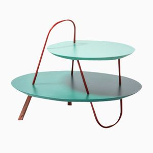 Tavolo Orbit L2 di Mauro Accardi e Silvia Buccheri per Medulum