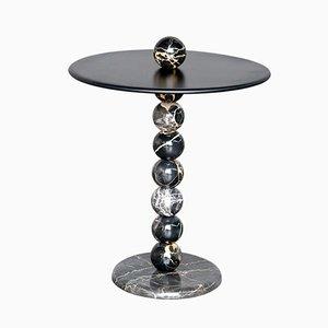 Table Basse Leopoldo en Marbre par Tiziana Vittoni Pairazzi pour Paira