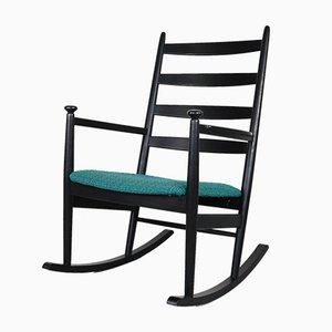Rocking Chair par Niels Eilersen, Danemark, 1960s