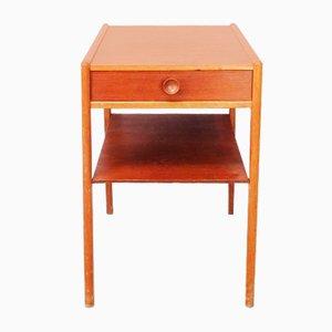 Vintage Nightstand in Teak