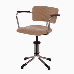 354 Swivel Desk Chair by Willem Hendrik Gispen for Gispen, 1930s