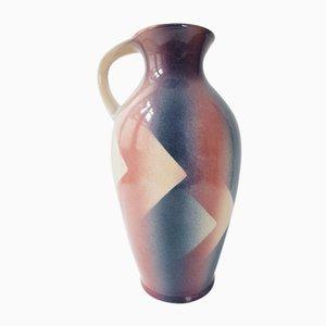 Vase 651-45 en Céramique de Bay Keramik, Allemagne, 1960s