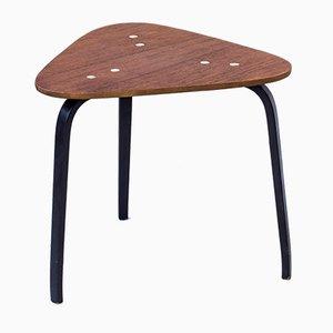 Table d'Appoint Krok par Yngve Ekström pour ESE Möbler, 1950s