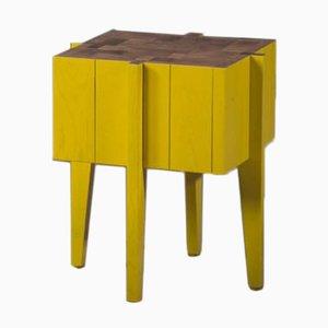 Cube Stool Beistelltisch von Alon Dodo