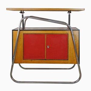 Bar Cabinet, 1950s