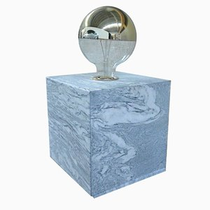 Galilei Granit Lamp in Cipollino Marble by Tiziana Vittoni Pairazzi for Paira