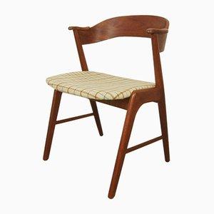Danish Side Chair by Kai Kristiansen, 1960s