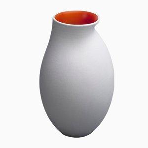 Vase A. par Federico Pazienza, 2018