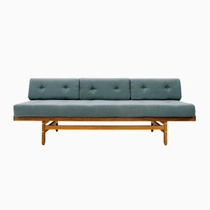 Italian Three-Seater Sofa by Umberto Brandigi for Poltronova, 1960s