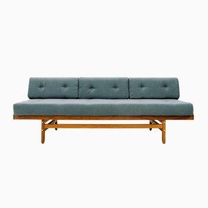 Italienisches 3-Sitzer Sofa von Umberto Brandigi für Poltronova, 1960er