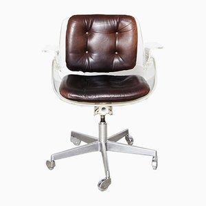 Chaise de Bureau D49 Vintage par Hans Könecke pour Tecta
