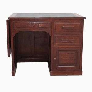 Oak Desk, 1940s