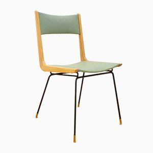 Mid-Century Boomerang Chair von Carlo de Carli