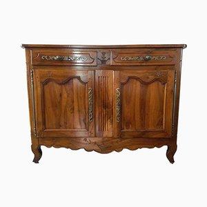 French Walnut Sideboard, 1820s