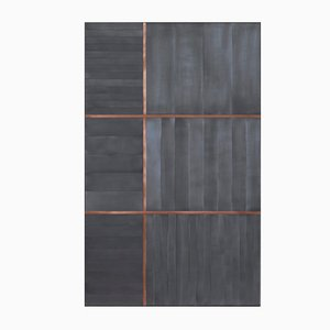 Albers Wall Cladding from Mingardo