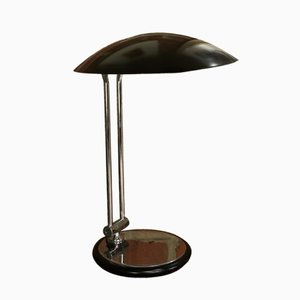 Vintage Articulated Desk Lamp from Aluminor
