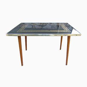 Vintage Table, 1972