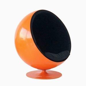 Finnischer Ball Chair von Eero Aarnio für Asko, 1960er