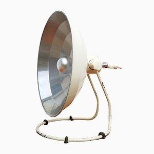 German Industrial Table Lamp, 1950s
