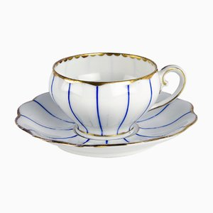 Porcelain Mocha Cup from Koenigszelt, 1920s