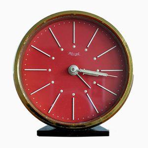 Horloge de Table Vintage de Kienzle, 1950s