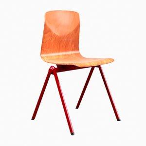 Mid-Century S30 Stuhl von Galvanitas