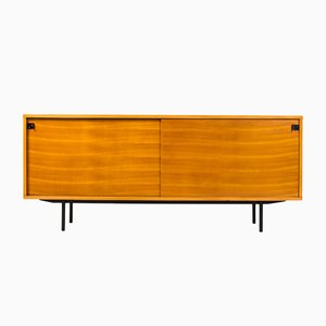 French 196 Sideboard by Alain Richard for Meubles TV, 1950s