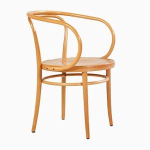 Nr. 209 oder Vienna Chair von Thonet, 1920er