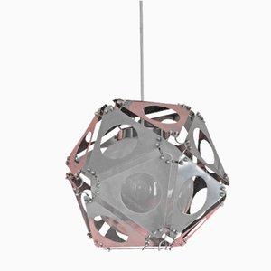 Vintage Space Age Ceiling Lamp