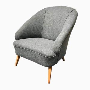 Chaise d'Appoint de Bain Vintage, Allemagne,1960s
