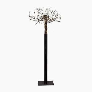 Vintage Tree of Light Floor Lamp from Catellani & Smith
