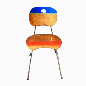Kann es Liebe sein Side Chair by Markus Friedrich Staab, 2013