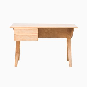EB02 Desk by Cees Braakman for Pastoe, 1952