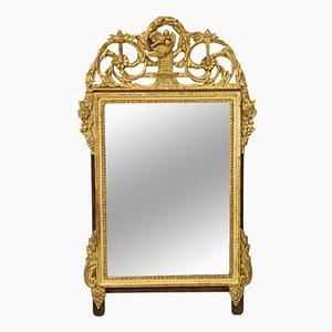 French Louis XVI Mirror, 1800s