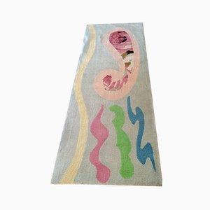 Teppich von Nanda Vigo für Driade, 1980er