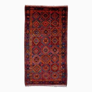 Vintage Persian Kordi Ferdoz Rug, 1950s