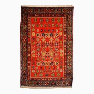 Aserbaidschanischer Mid-Century Shirvan Teppich
