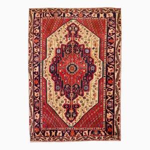 Persischer Mid-Century Afshar Teppich