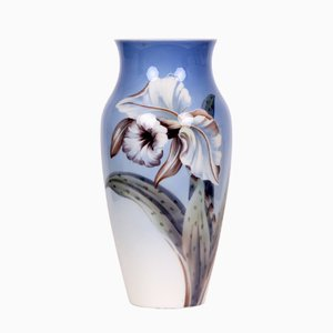Model 2604-137 Vase from Royal Copenhagen, 1970s