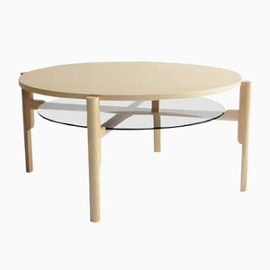 Rivage Coffee Table by Atelier BL119, 2016